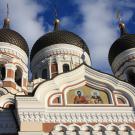 Sobór św. Aleksandra Newskiego w Tallinie